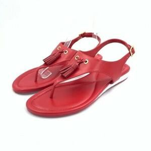 Cole Haan Womens Rona Grand Sandals 9